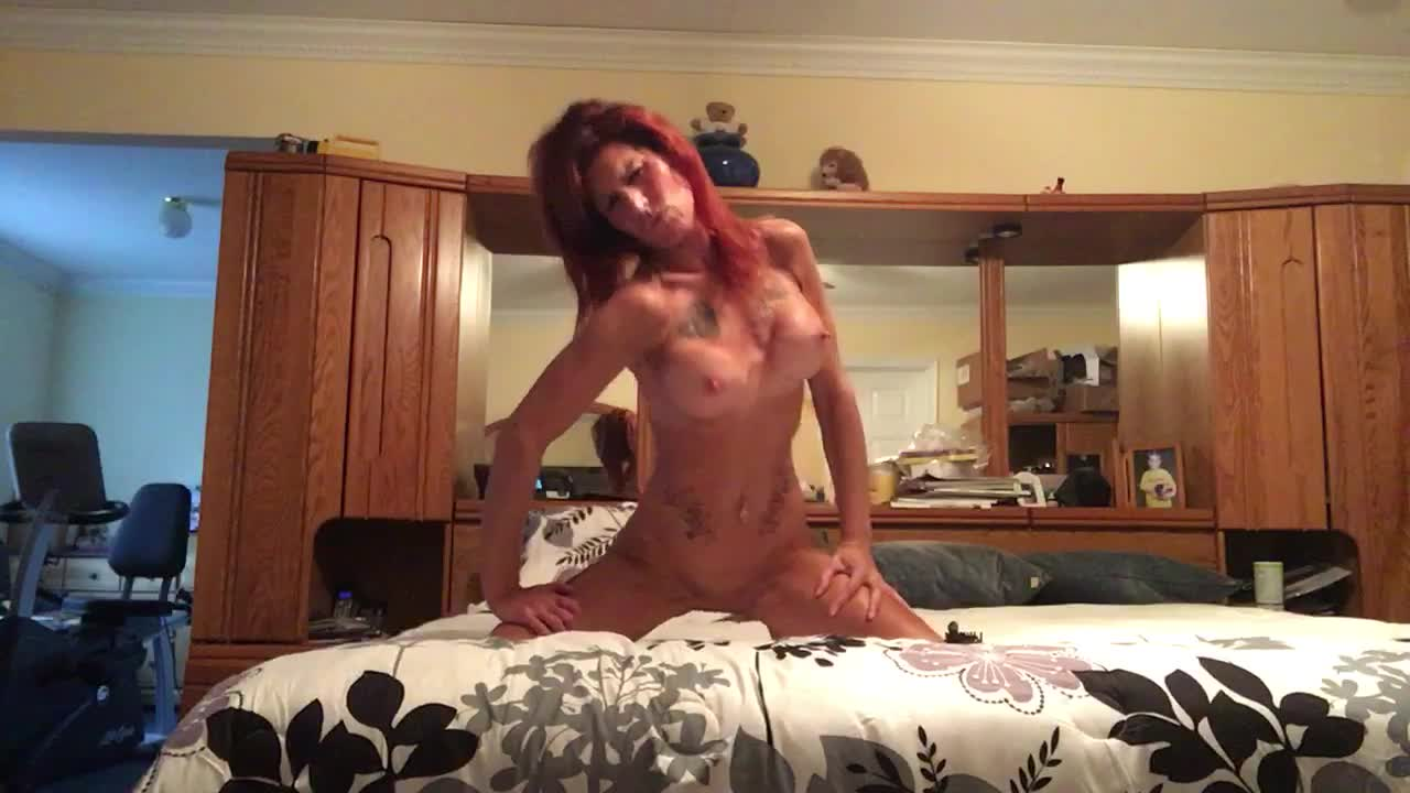Madison Leigh'd vid