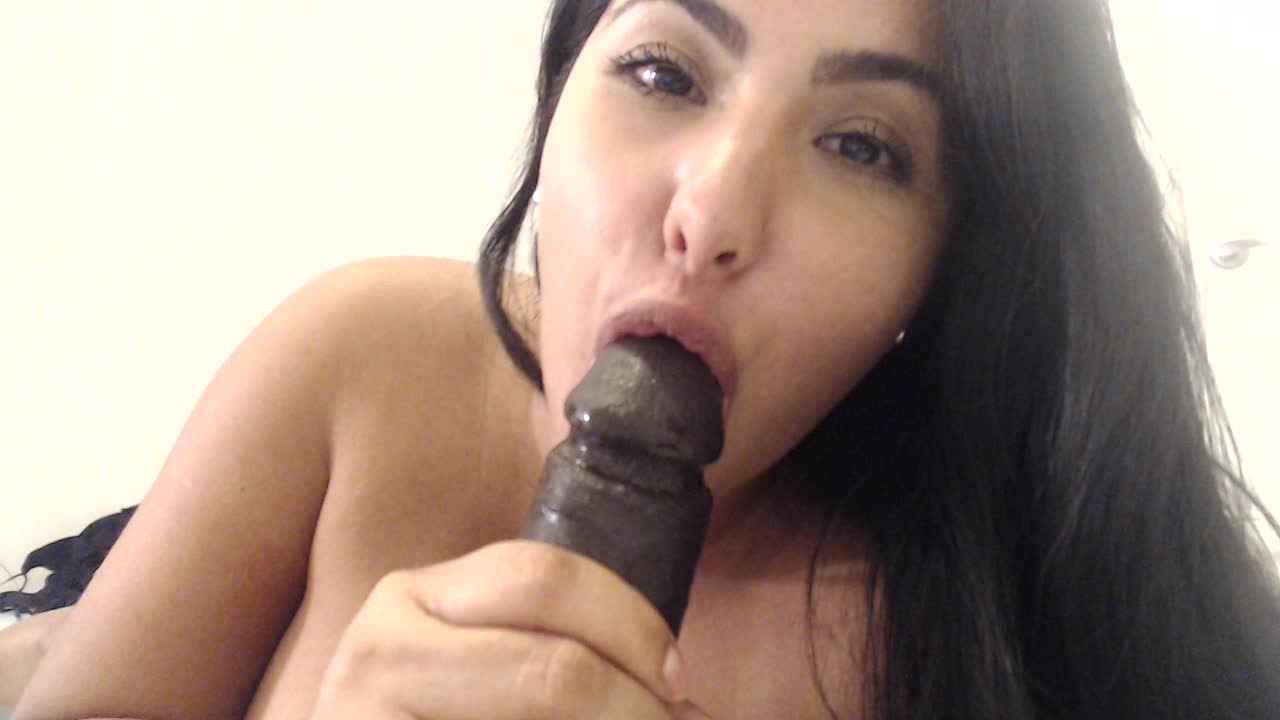 My Wife Loves Black Cock