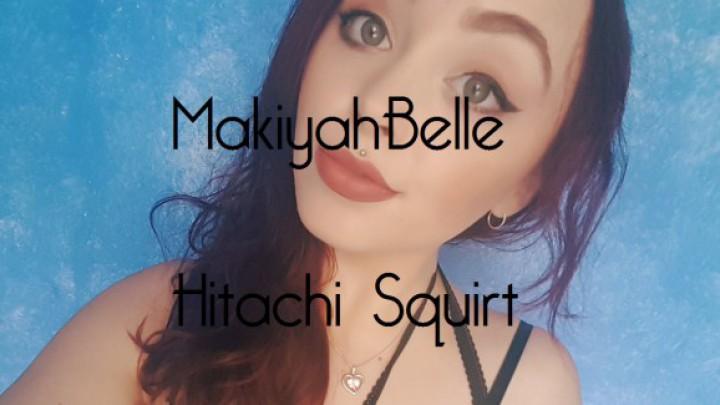 MakiyahBelle's vid