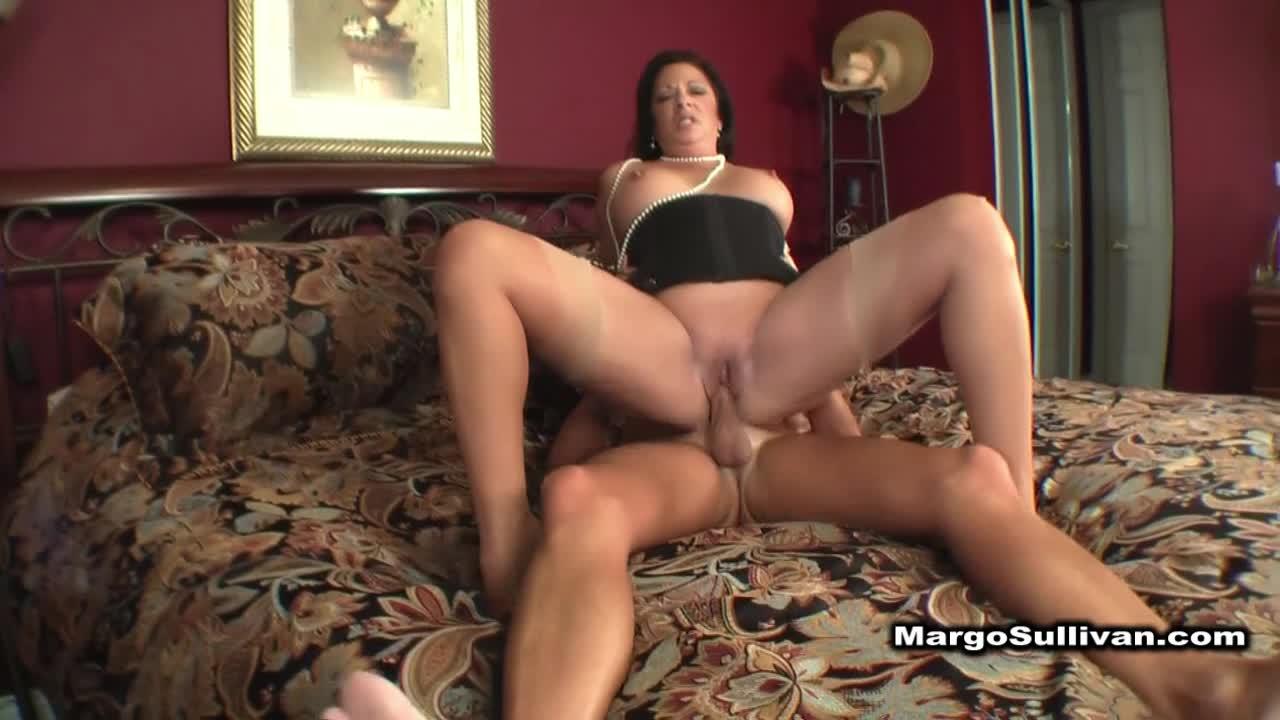Margo sullivan Mama und Sohn Pornos