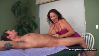 Margo Sullivan'd vid