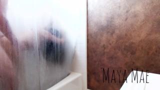 Maya Mae_x'd vid