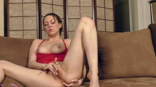 Megan Loxx'd vid