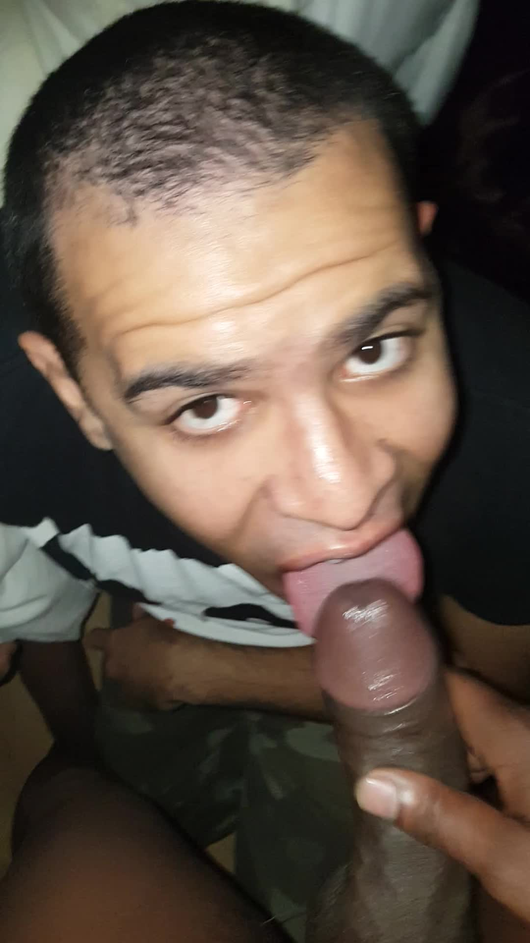 Melvin Cara'd vid