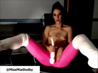 Mia Shelby'd vid