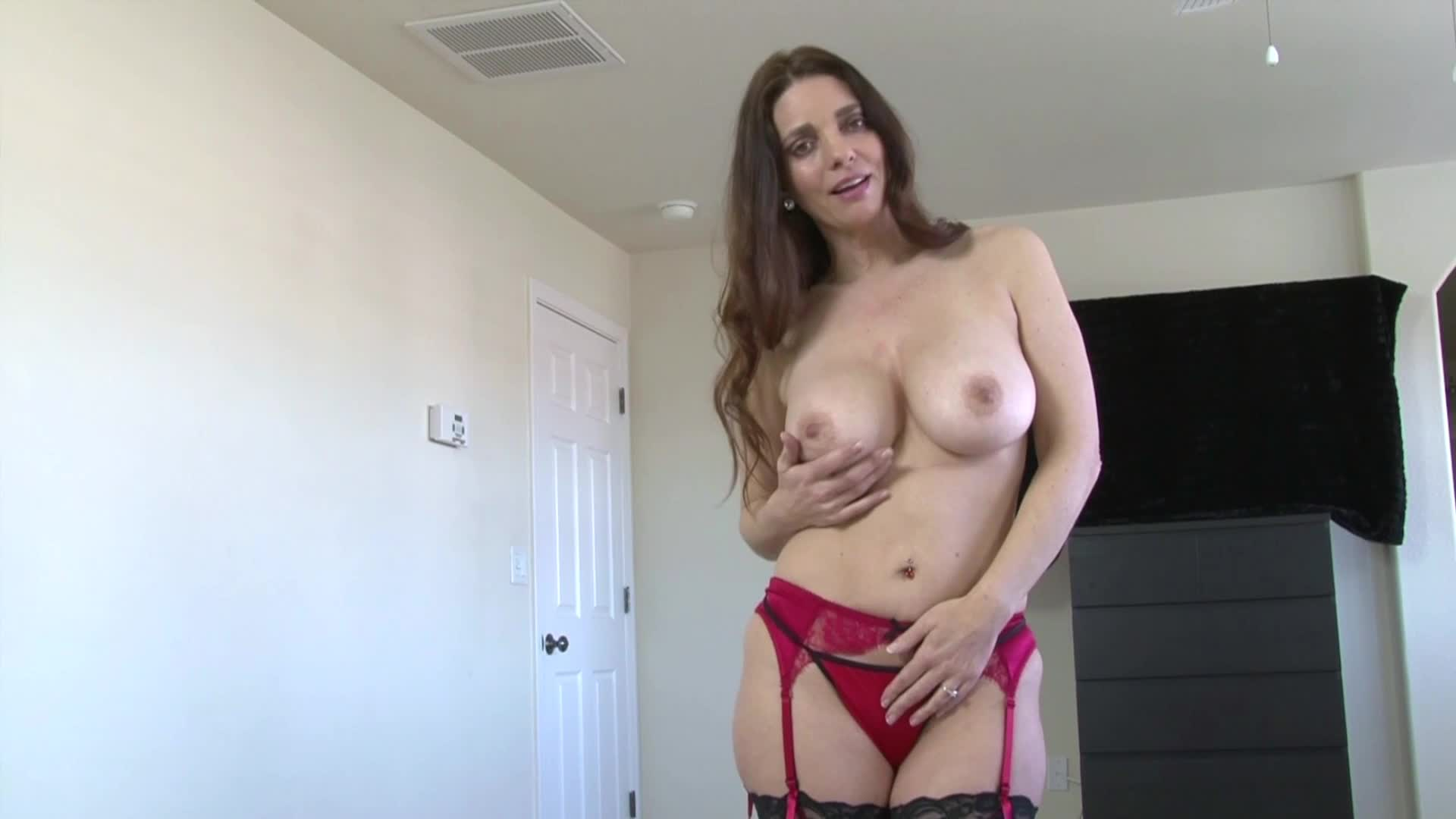 Mom Teaches Sex Big Tits