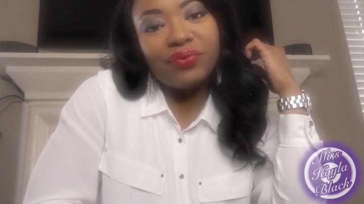 Miss Kayla Black's vid
