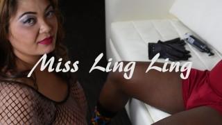 Miss LingLing'd vid
