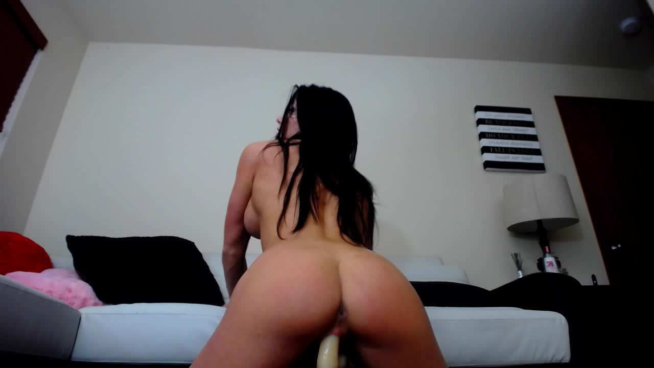 Little titties cock suck real fuck pussy swollen around dick average guy 3
