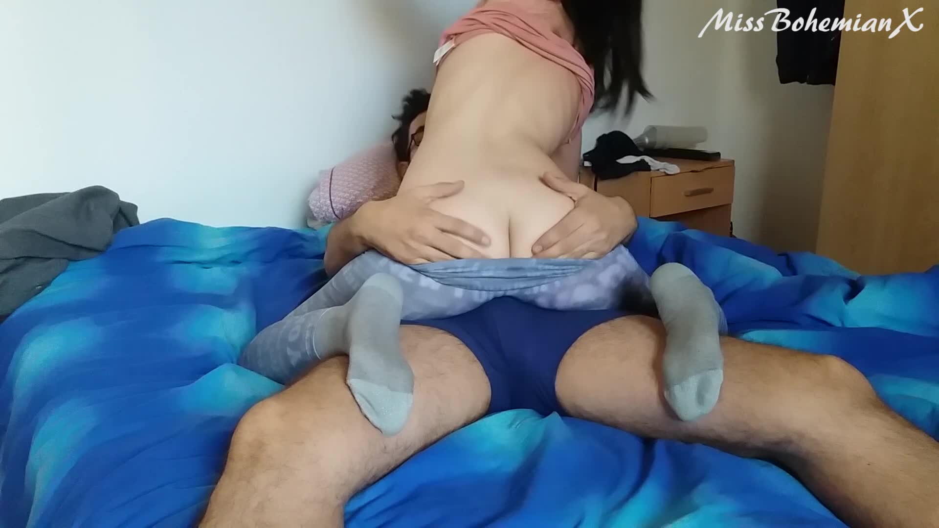 Nude photos grinding and humping pussy vids