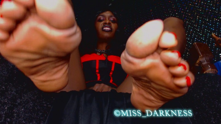 Miss_DarkNess'd vid
