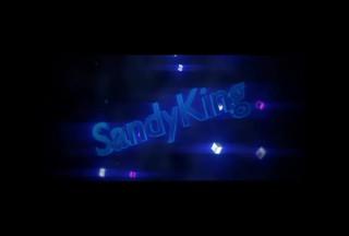 Mistress Sandy King'd vid
