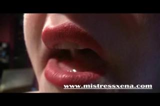 Mistress Xena'd vid