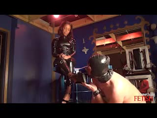 Mistress'd vid