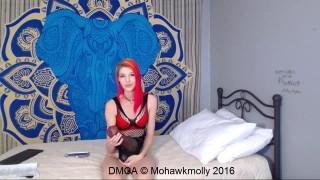 Mohawk Molly'd vid