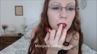 Morgana DelRay'd vid