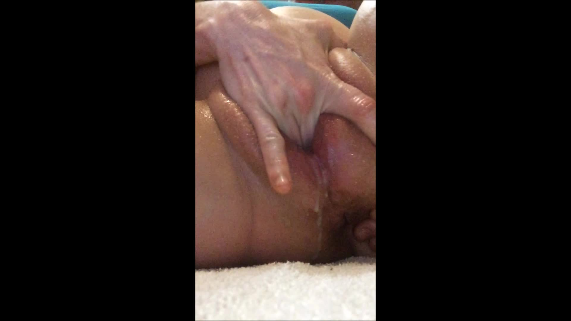 Ashley Mercy'd vid