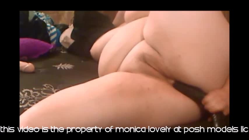 MsMonicaLovely'd vid