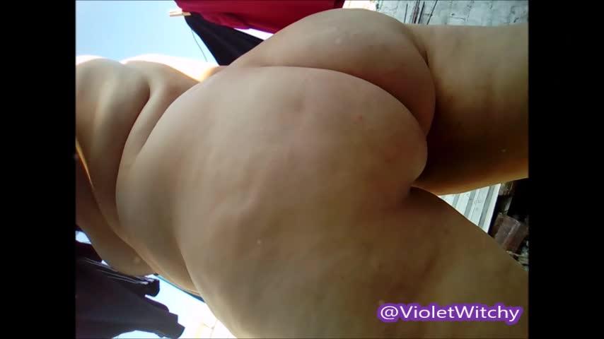 VioletWitchy'd vid