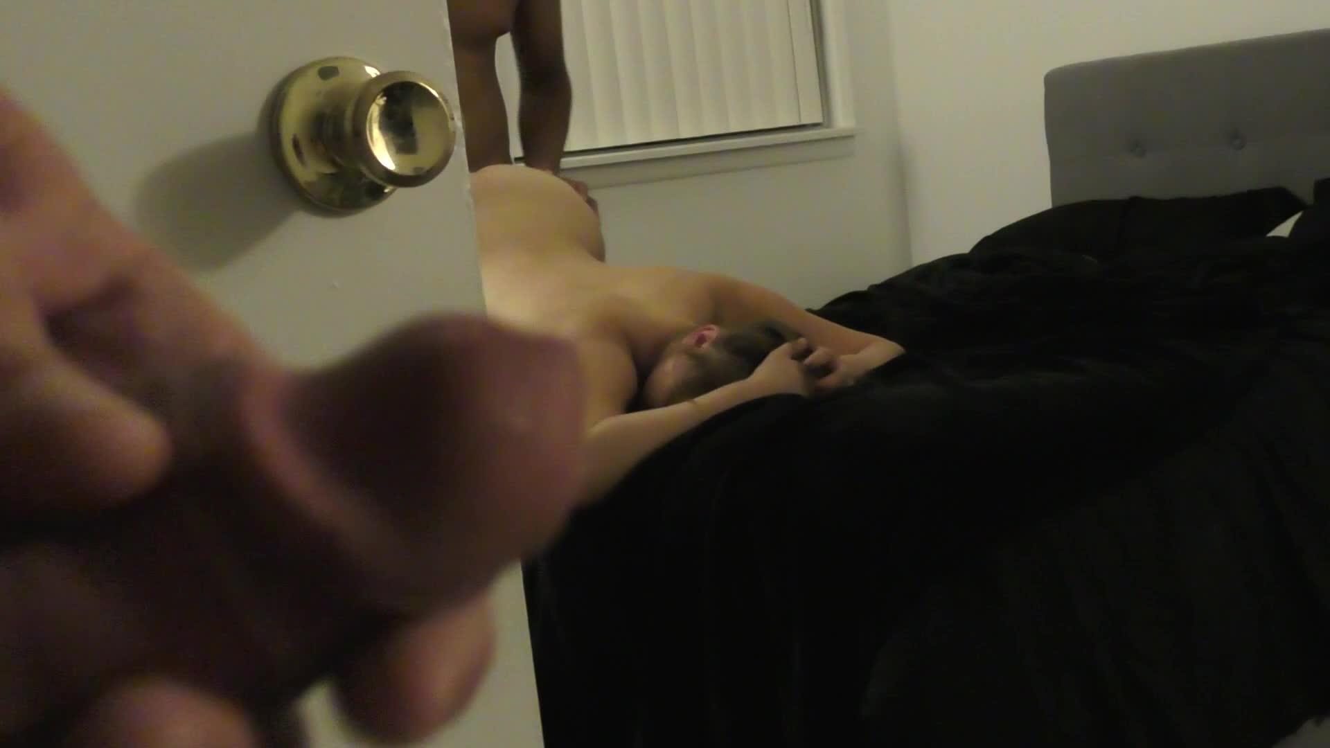 Rough Sensual Lesbian Sex