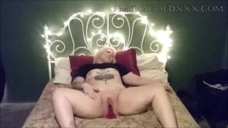 Myra Gold'd vid
