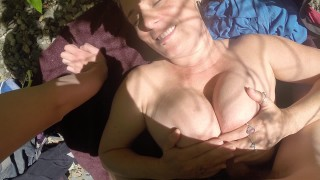 Natural Slut'd vid
