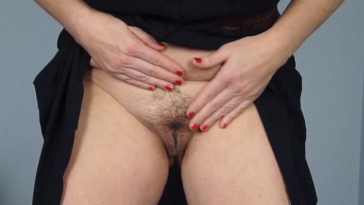 Wife big tits hairy bush-3691