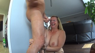 Dirty Hot Wife'd vid