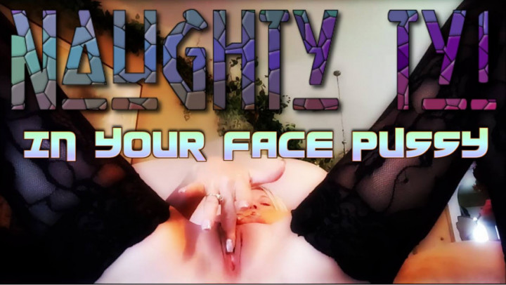 Naughty Tyi'd vid
