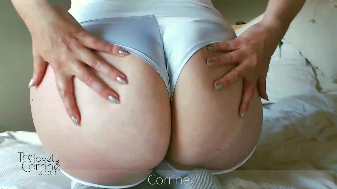 LovelyCorrine'd vid