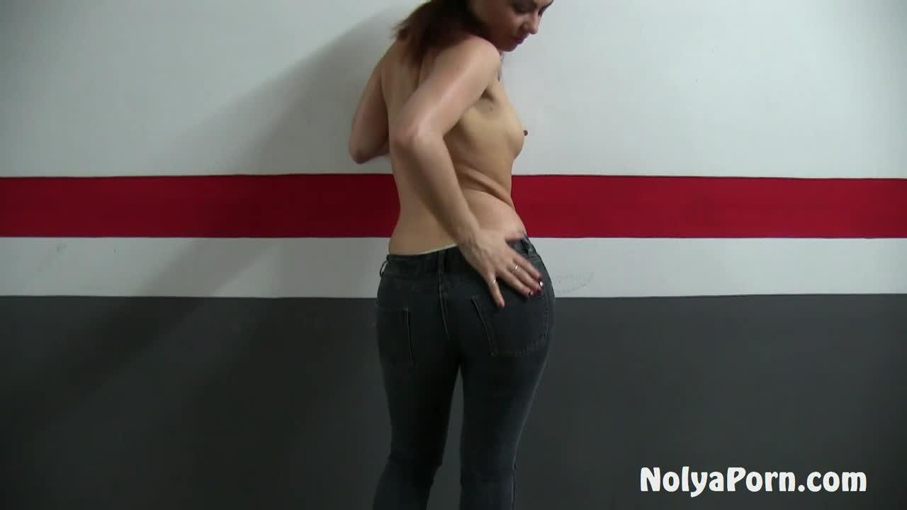 NolyaPorn'd vid