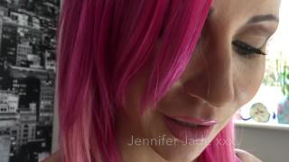 Official Jennifer J'd vid