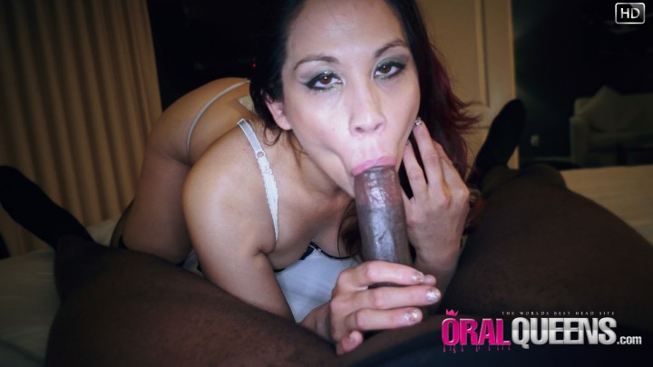 Oral Queens'd vid