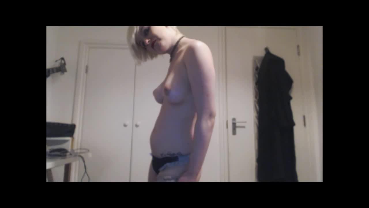 PixieGirlCam'd vid