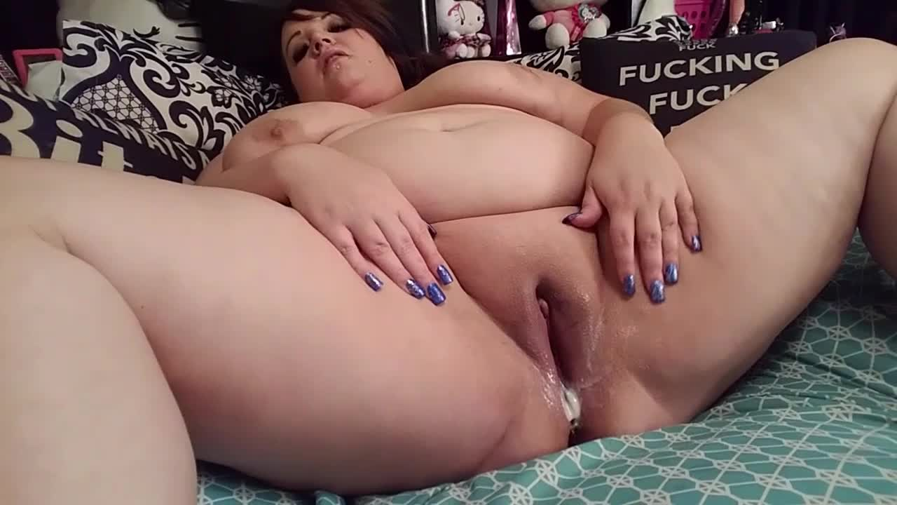 Featured bbw squirt porn pics