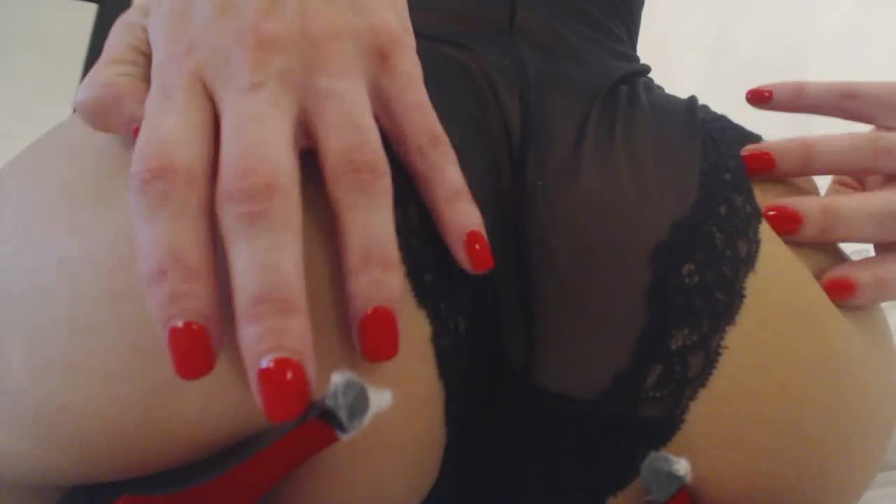 ExquisiteGoddess's vid