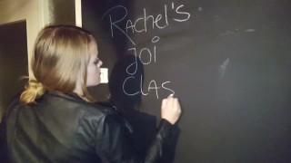 Rachel Rose'd vid