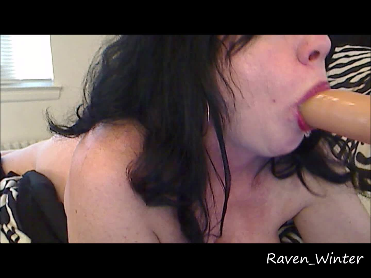 Raven_Winter'd vid