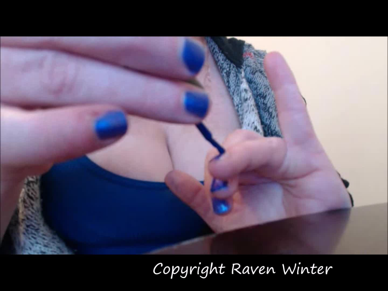 Raven_Winter'd vid