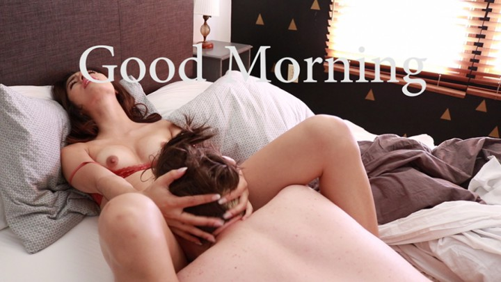 Eating Pussy The Morning