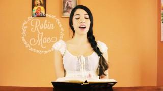 Robin Mae'd vid