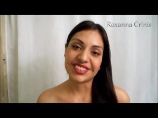 Roxanna's vid