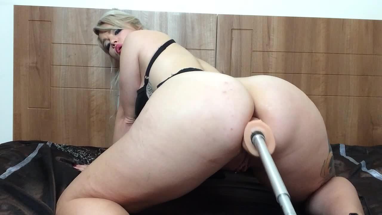 Amateur Wife Anal Slave