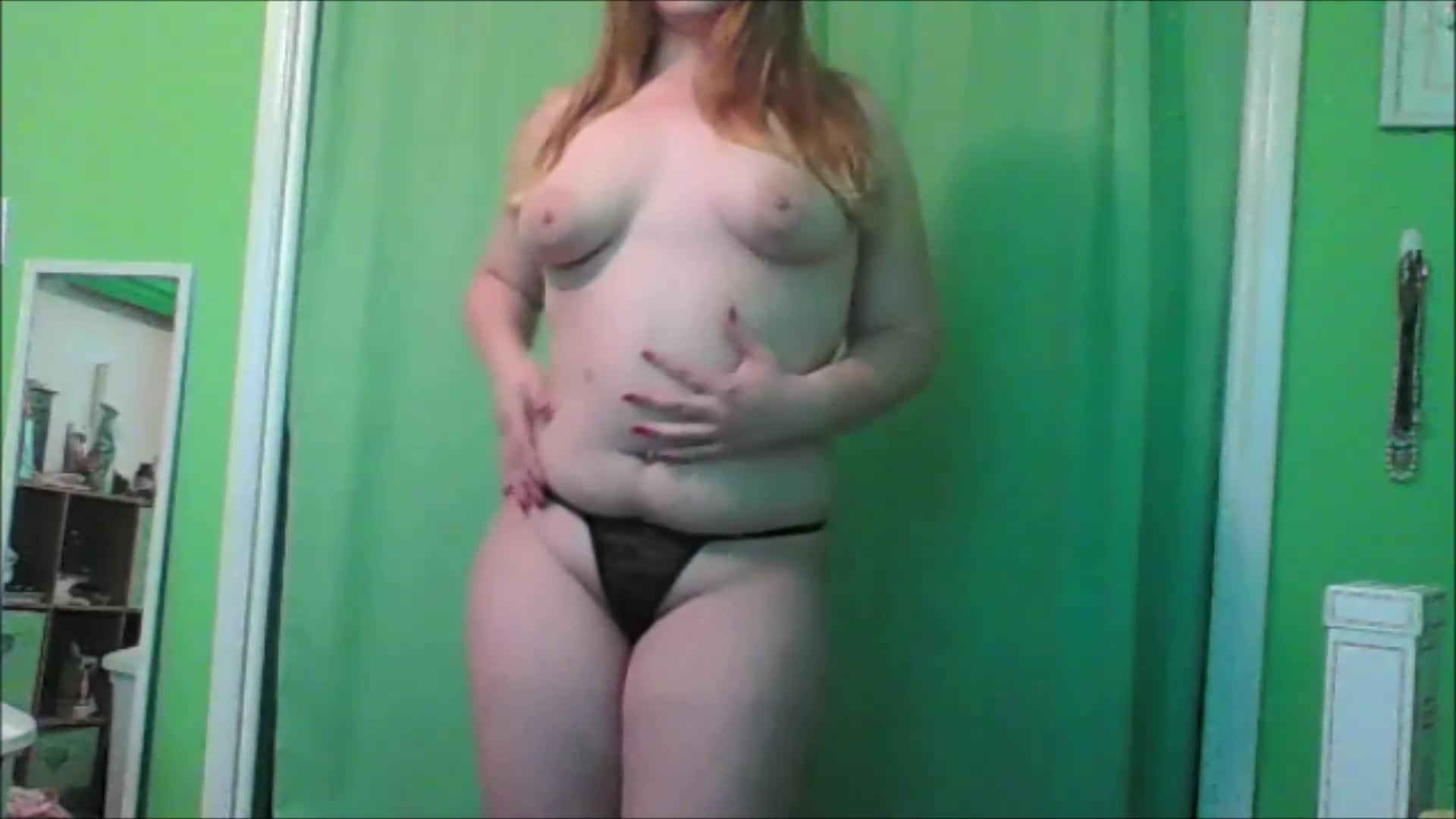 Sabrina'd vid