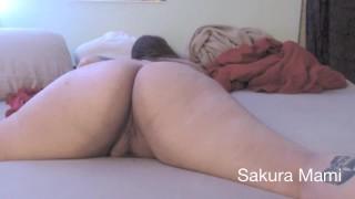 Sakura Mami'd vid