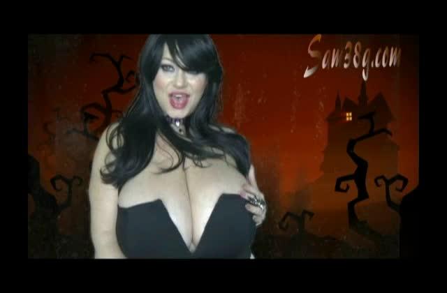 Samantha38g'd vid
