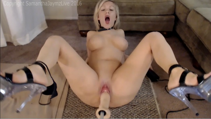 SamanthaJaymz'd vid