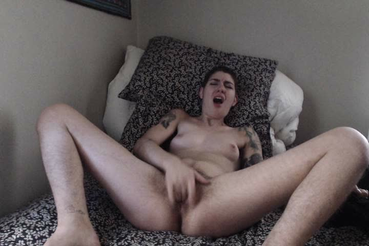 """Peach_Yeah""  (Finger Fucking, Masturbation, Solo masturbation, Hairy, Hairy Bush) Finger Fuck Me ManyVids Production"