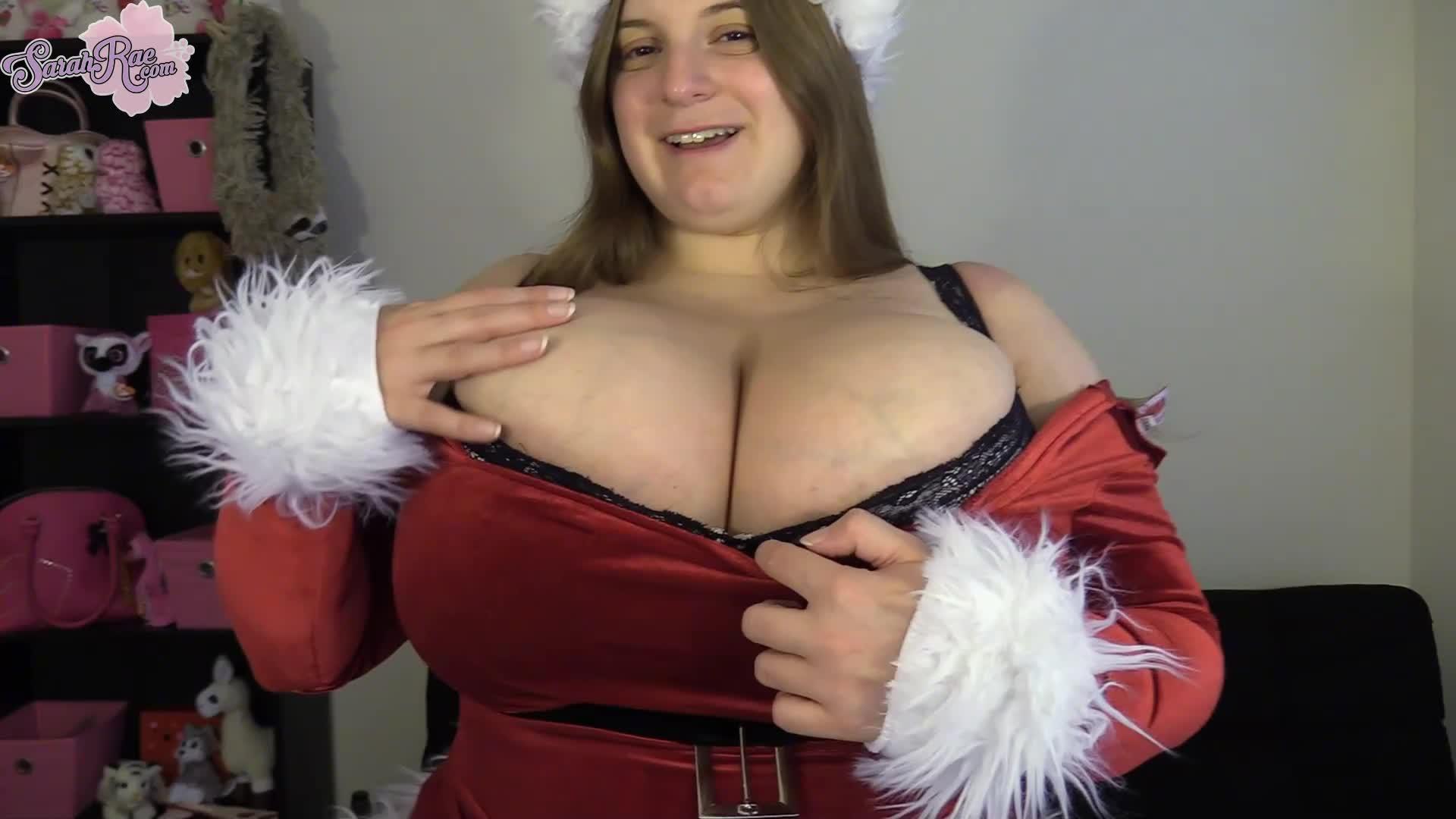 Aleska Diamond Big Tits