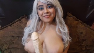 Medusa Garcia'd vid